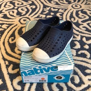 Other - Boys size 10 navy natives